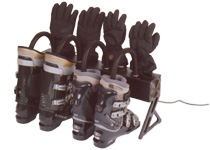 Chinook Boot & Glove Dryers