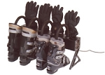 Chinook B 200 Boot & Glove Dryer