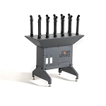GearDryer Free Standing 6 Pair Boot and Glove Dryer