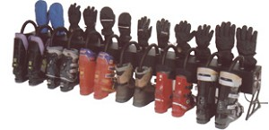 Chinook B 600 Boot & Glove Dryer